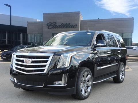 2017 Cadillac Escalade for sale in Hodgkins, IL