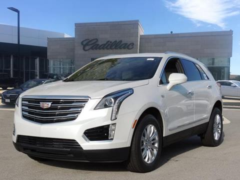2018 Cadillac XT5 for sale in Hodgkins IL