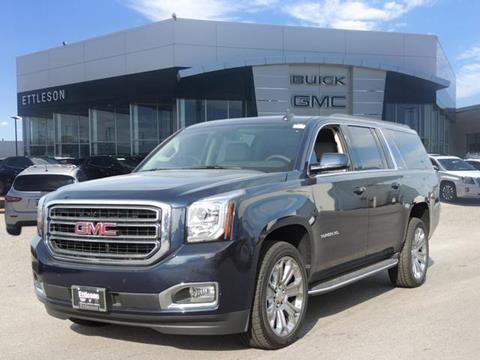 2017 GMC Yukon XL for sale in Hodgkins, IL