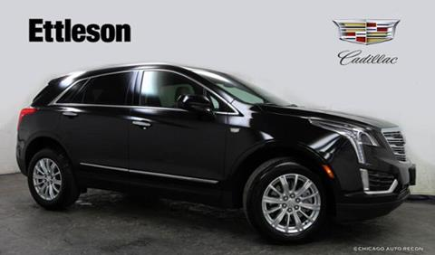 2018 Cadillac XT5 for sale in Hodgkins, IL