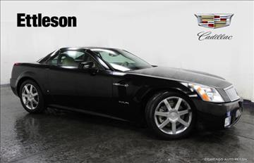 2007 Cadillac XLR for sale in Hodgkins, IL