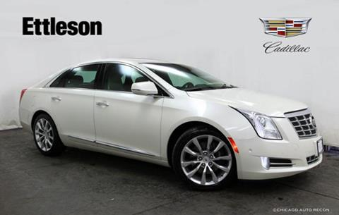 2015 Cadillac XTS for sale in Hodgkins IL