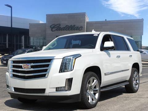 2017 Cadillac Escalade for sale in Hodgkins IL