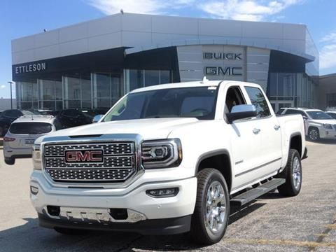 2018 GMC Sierra 1500 for sale in Hodgkins IL