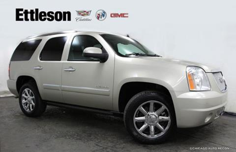 2013 GMC Yukon for sale in Hodgkins IL