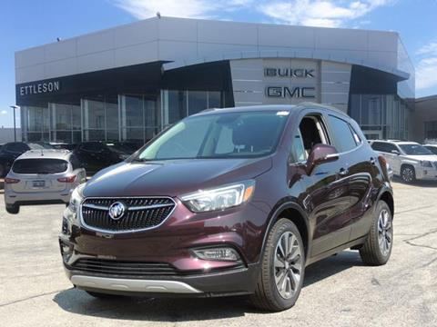 2018 Buick Encore for sale in Hodgkins IL