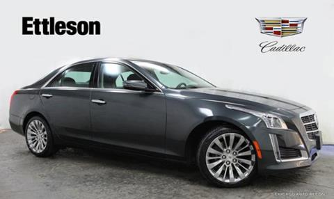2014 Cadillac CTS for sale in Hodgkins IL