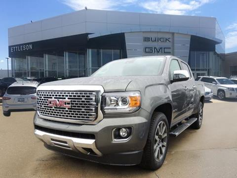 2018 GMC Canyon for sale in Hodgkins IL