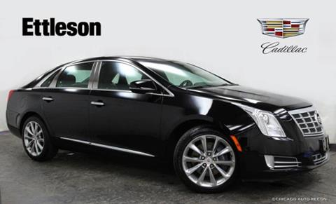 2013 Cadillac XTS for sale in Hodgkins, IL