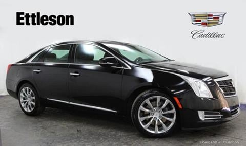2016 Cadillac XTS for sale in Hodgkins, IL