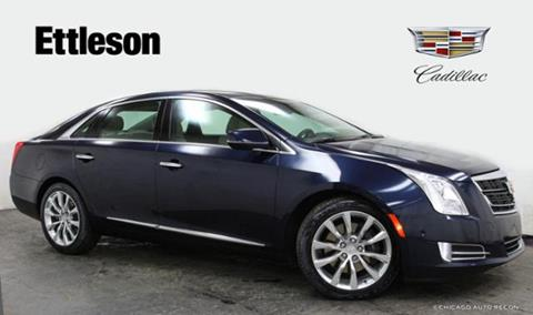 2016 Cadillac XTS for sale in Hodgkins IL
