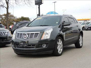 2015 Cadillac SRX for sale in Hodgkins, IL
