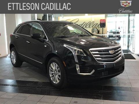 2019 Cadillac XT5 for sale in Hodgkins, IL