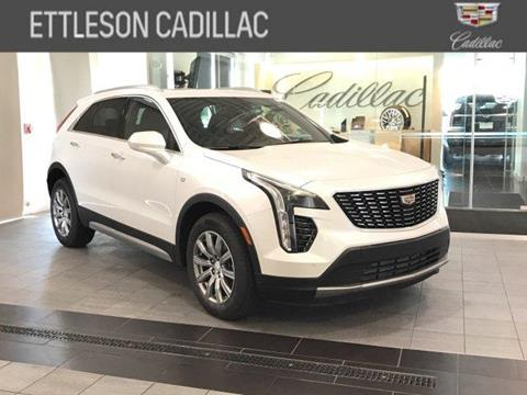 2019 Cadillac XT4 for sale in Hodgkins, IL