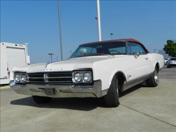 1965 Oldsmobile Starfire for sale in Hodgkins, IL