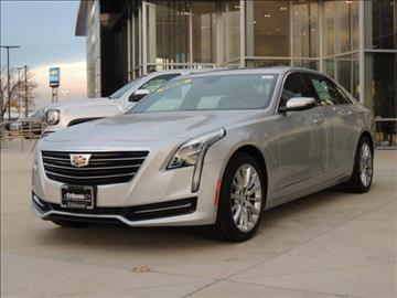 2017 Cadillac CT6 for sale in Hodgkins, IL