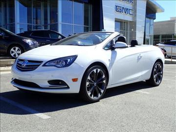 2016 Buick Cascada for sale in Hodgkins, IL