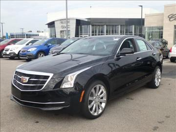 2017 Cadillac ATS for sale in Hodgkins, IL
