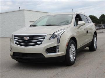 2017 Cadillac XT5 for sale in Hodgkins, IL
