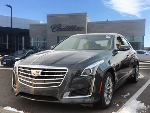2017 Cadillac CTS for sale in Hodgkins, IL