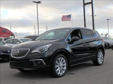 2017 Buick Envision for sale in Hodgkins, IL