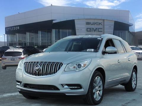2017 Buick Enclave for sale in Hodgkins, IL