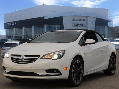 2017 Buick Cascada for sale in Hodgkins IL