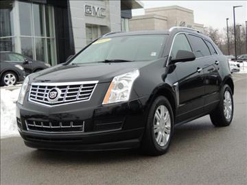 2013 Cadillac SRX for sale in Hodgkins, IL