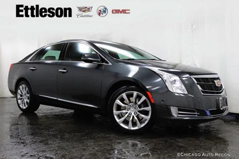2017 Cadillac XTS for sale in Hodgkins IL