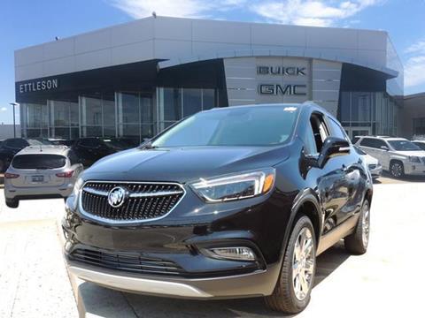 2017 Buick Encore for sale in Hodgkins, IL