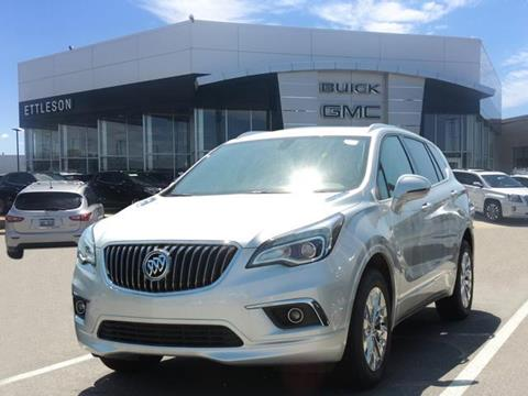 2017 Buick Envision for sale in Hodgkins IL