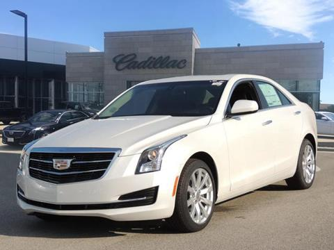 2017 Cadillac ATS for sale in Hodgkins IL