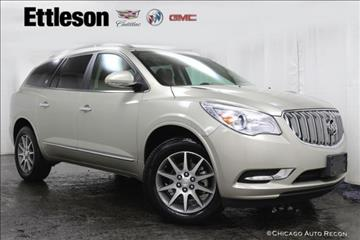 2014 Buick Enclave for sale in Hodgkins, IL