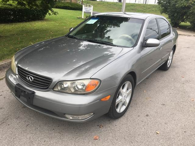 2003 Infiniti I35 for sale at Abe's Auto LLC in Lexington KY
