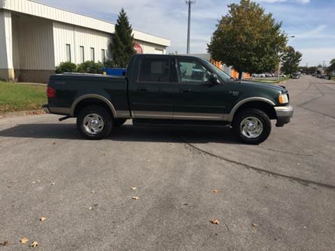 2003 Ford F-150 for sale in Lexington KY
