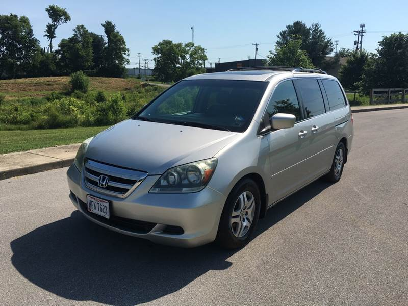 2006 Honda Odyssey for sale at Abe's Auto LLC in Lexington KY
