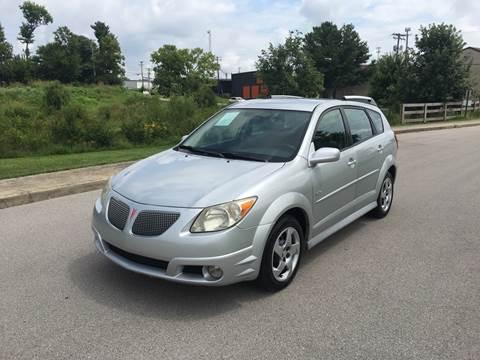 2006 Pontiac Vibe for sale at Abe's Auto LLC in Lexington KY