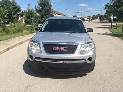 2010 GMC Acadia for sale at Abe's Auto LLC in Lexington KY