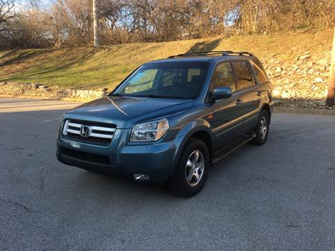 2007 Honda Pilot for sale in Lexington, KY
