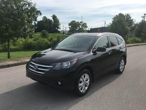 2012 Honda CR-V for sale in Lexington, KY