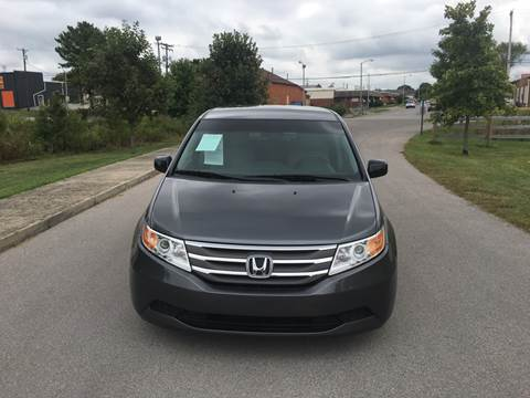 2013 Honda Odyssey for sale in Lexington, KY