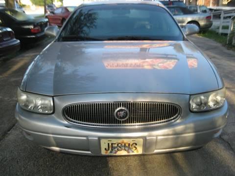 2004 Buick LeSabre for sale in Deland, FL