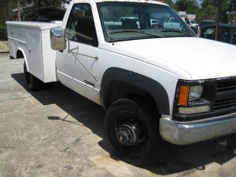 2000 Chevrolet C/K 3500 Series for sale in Deland, FL