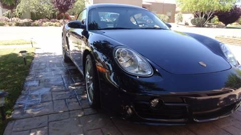Porsche Cayman For Sale in Washington, DC - Carsforsale.com