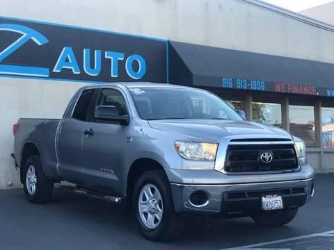 2010 Toyota Tundra for sale in Sacramento, CA