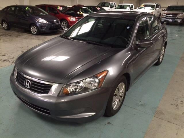 2010 honda accord lx 4dr sedan 5a in sacramento ca z auto. Black Bedroom Furniture Sets. Home Design Ideas