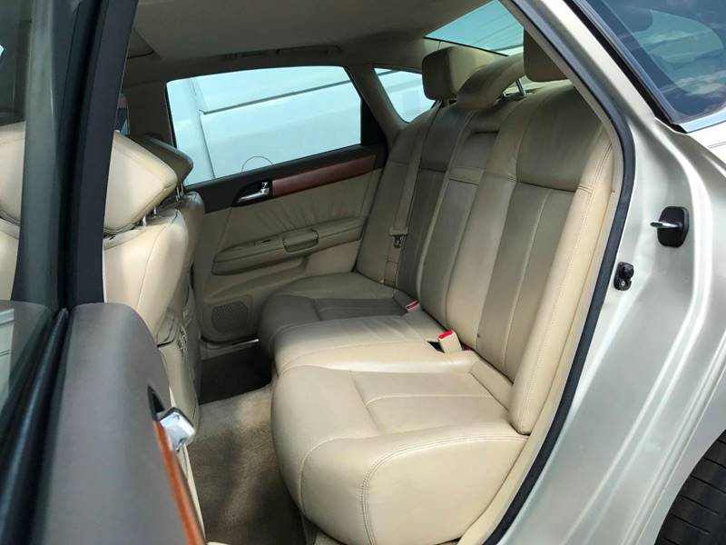 2006 Infiniti M35 for sale at Cars 4 You in Hollywood FL