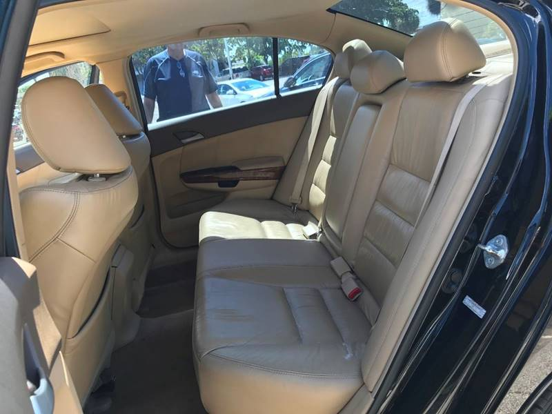 2009 Honda Accord for sale at Cars 4 You in Hollywood FL
