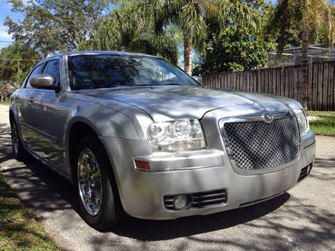 2006 Chrysler 300 for sale at Cars 4 You in Hollywood FL