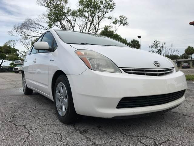 2007 Toyota Prius for sale at Cars 4 You in Hollywood FL